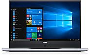 Dell Inspiron 7000 Core i7 7th Gen 8 GB RAM (128 GB SSD)