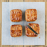 Mini Mooncakes!