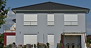 Choose Quality Roller Shutters
