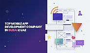Mobile App Development Company Dubai, UAE | Xicom