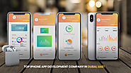 TOP IPHONE APP DEVELOPMENT COMPANY IN DUBAI, UAE | Xicom