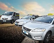 Find Minicab Airport Transfer in UK