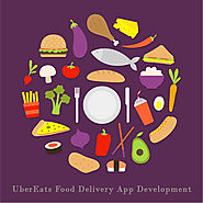 Buy a powerful app like UberEats for your own on-delivery business.