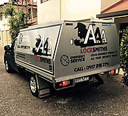 24*7 Car locked out service | Cairns