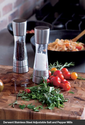 Salt and Pepper | Crate and Barrel