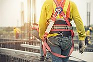 Guide to Installation Sayfa Fall Protection System