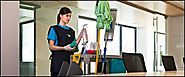 Cleaning Services Kew
