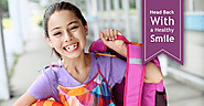 Why You Should Head Back to the Dentist Before Heading Back to School | Dr. Walter Heidary Family Dentistry