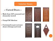 OP Doors - Wooden Door Manufacturers & Suppliers