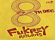 Fukrey Returns Full Movie Download in HD