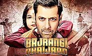 Bajrangi Bhaijaan Full Movie HD Download