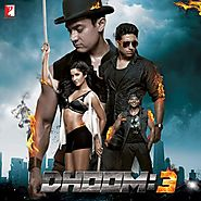 Dhoom 3 Full Movie HD Download