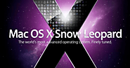 Mac OS X 10.5 Snow Leopard Download Free, Safe and Fast
