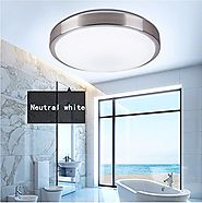 Top 10 Best LED Flush Mount Ceiling Lights Reviews 2017-2018 on Flipboard