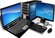 Desktop service center hitech city hyderabad