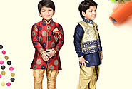 Babycouture India - Kids Ethnic Wear