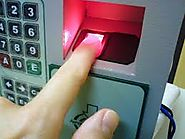 Biometric Access control Systems from VRS Computers