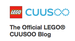 The Official LEGO® CUUSOO Blog