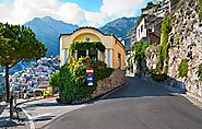Amalfi Coast Private Tours | Luxury Private Vacation for Amalfi Coast | Italy Luxury Tours