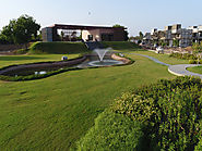 Independent Luxurious Villas in Ahmedabad ~ Uplands One