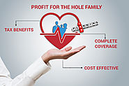 Health insurance plan | Family floater policies offer more for less