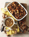 Dried Fruit + Nut Stuffing