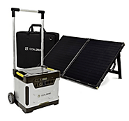 Top 10 Best Solar Generators in 2017 - Buyer's guide (November. 2017)