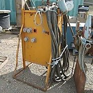 Mining Electrical Equipment for Sale by A.M. King Industries, Inc.