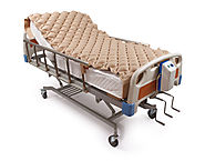 Your General Guide to Selecting the Right Bariatric Bed