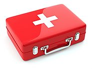 Creating a First Aid Kit: The Medical Supplies