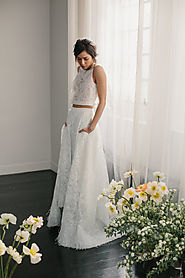 Truly Enamoured - Rent or Purchase your Dream International Designer Wedding, Evening or Bespoke Gown in Singapore
