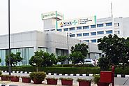 Max Smart Superspecialty Hospital, Delhi