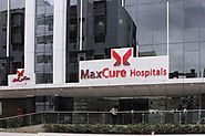 MaxCure Suyosha Woman and Child Hospital, Hyderabad