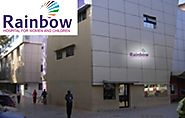 Rainbow Hospital for Women & Children, Hyderabad