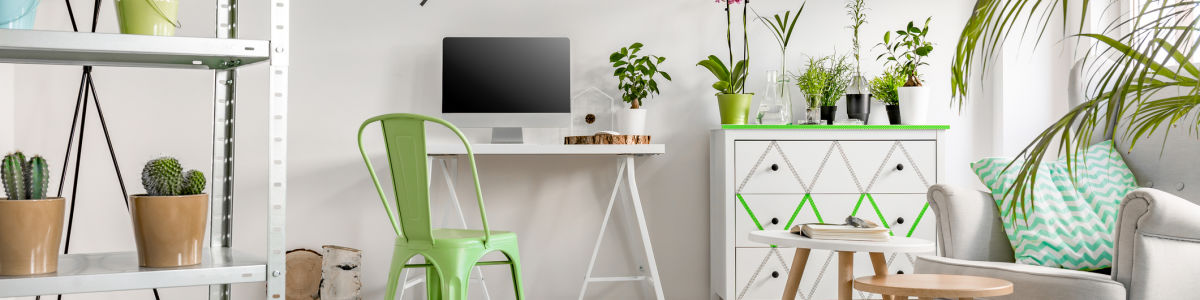 Headline for Ways to make your office beautiful (and super productive!)