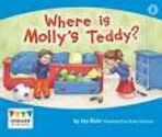 """Where is Molly?"""