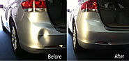 6 Tips for Car Dent Removal