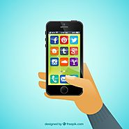 Top Mobile App Design & Development Company