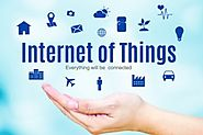 Iot Is Transforming The Retail Industry, Let's Find Out How?