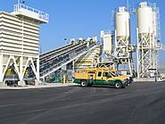 Concrete Batch Plant Services | DHE Noble |