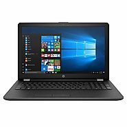 HP 15-bs033cl 15.6-Inch Touchscreen Laptop $379.99 (Black Friday) @ Costco