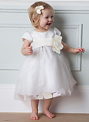 Adorable Casual Wear From Tia's Closet At Babycouture's Store - Baby Couture India