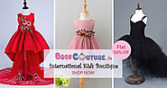 Premium Boutique From BabyCouture India