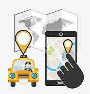 How can I build a mobile app for a call taxi service - Quora