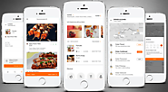 Develop a Delicious Restaurant App Along with Your Food