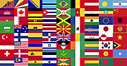 ___ Countries and Regions of the World from A to Z