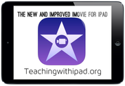 The New and Improved iMovie for iPad [TUTORIAL]