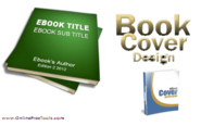 3 eBook Cover Maker Online Tools