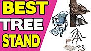 Best Tree Stand | Summit Treestands OpenShot SD Climbing Treestand