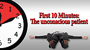 First10EM: The emergency medicine approach to an unconscious patient